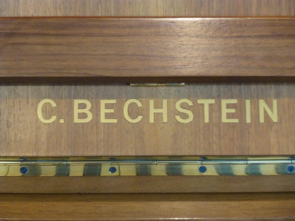 Bechstein Piano Mod 114
