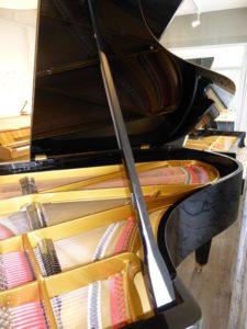 Grotrian Steinweg Flügel Modell 186