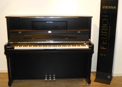 Feurich Klavier Modell 123 Vienna