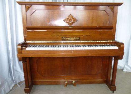 Gebrauchtes Steingräber Konzertklavier Modell 134