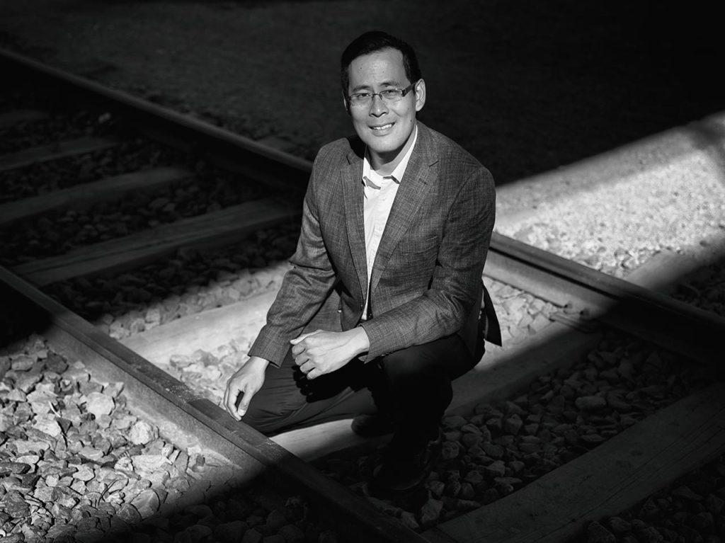 Pianist Yuuki Oba Foto Thomas Stigler