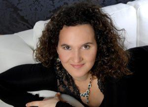 Pianistin Lisa Wellisch