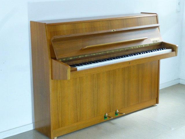 Klavier Nussbaum 2